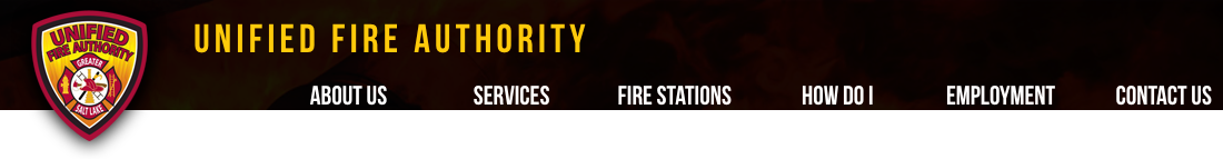 Unified Fire Authority
